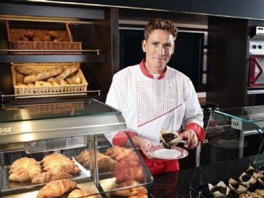 Berufskleidung für Bäcker/Konditor