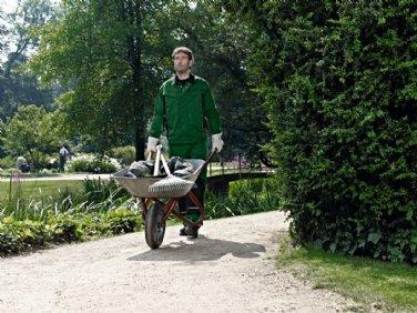 Berufskleidung für den Garten- und Landschaftsbau