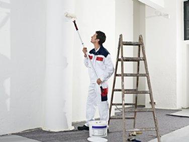 Berufskleidung für Maler- und Lackierer