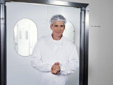 Berufskleidung für Metzger/Fleischer