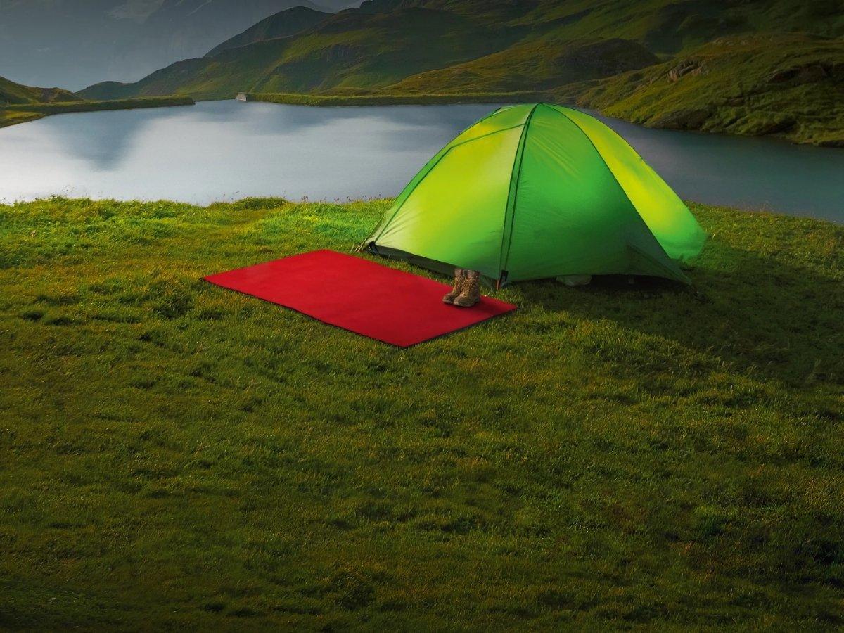 Staufer-Fußmatten: Und der Schmutz bleibt vor der Tür!