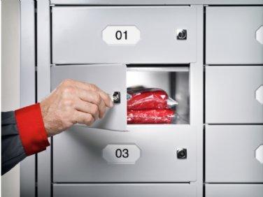 Schrank- / Hängesystem
