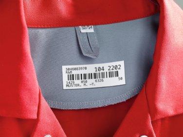 Die fünf Schritte der Staufer Textilmiete