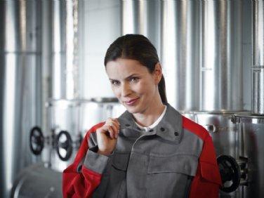 Berufskleidung für die Chemische Industrie