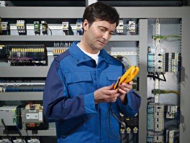 Berufskleidung für die Elektrotechnik