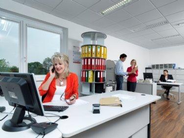 Büro Linz © Staufer